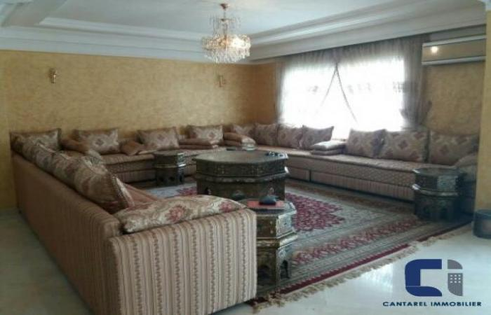 Apartment for Rental in casablanca 35.000 DH