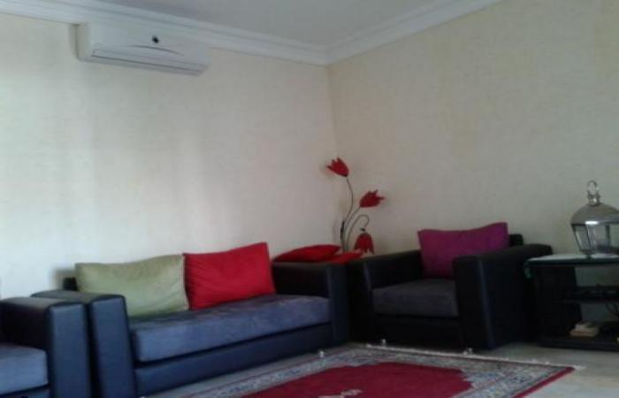 Apartment for Sale in rabat 1.500.000 DH