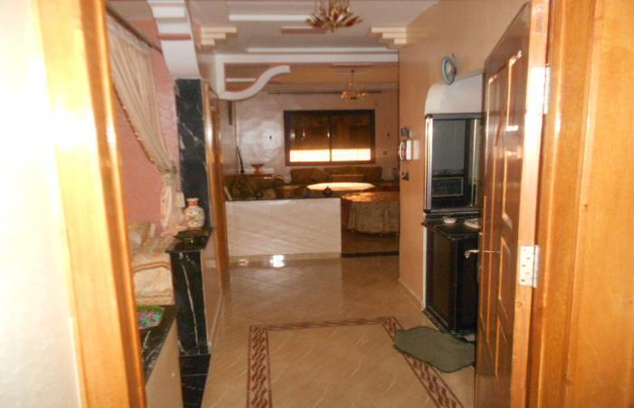 House for Sale in oujda 2.000.000 DH