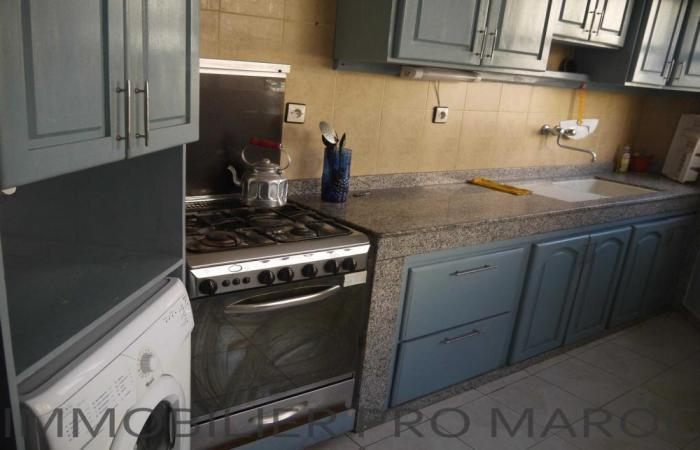 Appartement en Location à essaouira 3.000 DH