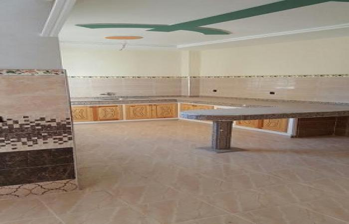 Apartment for Rental in oujda 2.200 DH