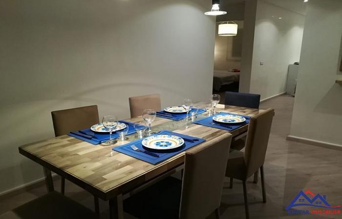 Apartment for Rental in essaouira 8.000 DH