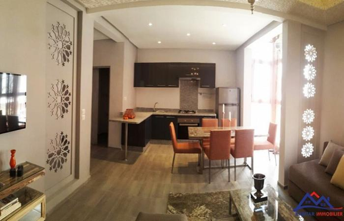 Apartment for Rental in essaouira 5.000 DH