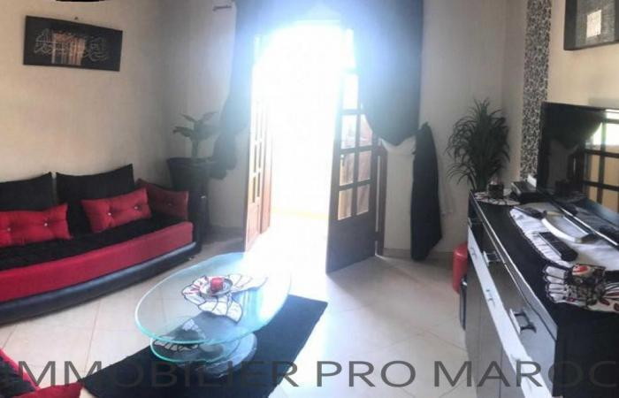 Appartement en Location à essaouira 4.500 DH