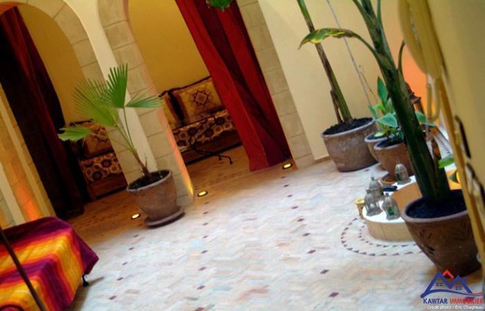 House for Sale in essaouira 2.392.000 DH