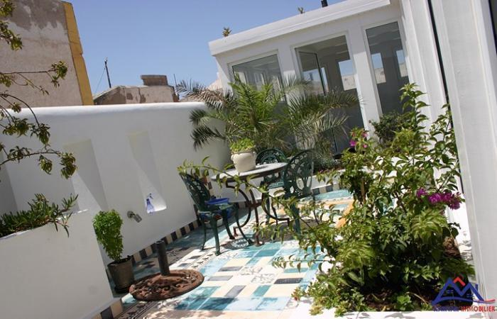 House for Sale in essaouira 2.719.000 DH