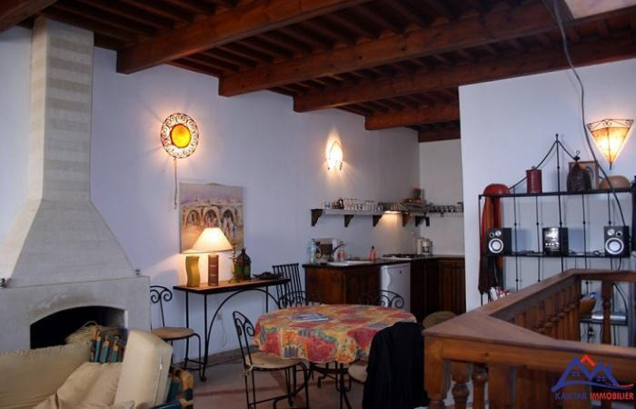 House for Sale in essaouira 1.250.000 DH