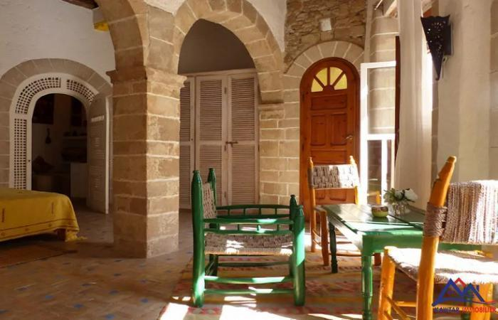 House for Sale in essaouira 1.631.000 DH