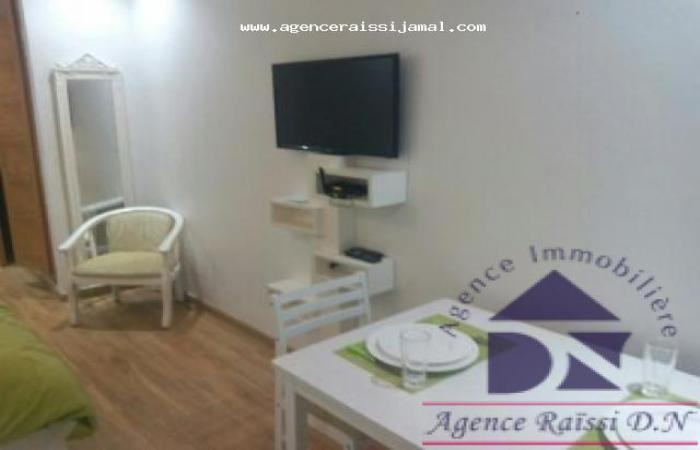 Studio for Rental in rabat 5.500 DH
