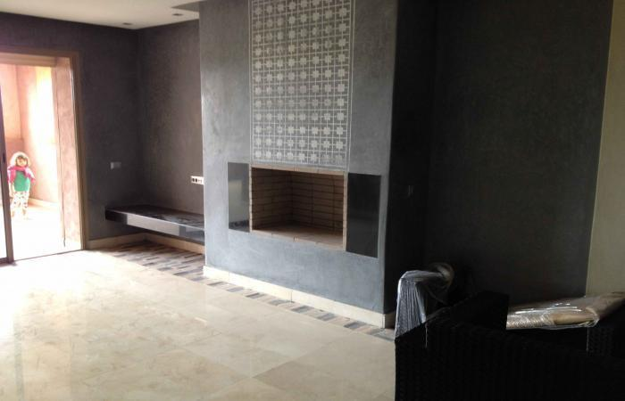 Appartement en Vente à marrakech 2.900.000 DH