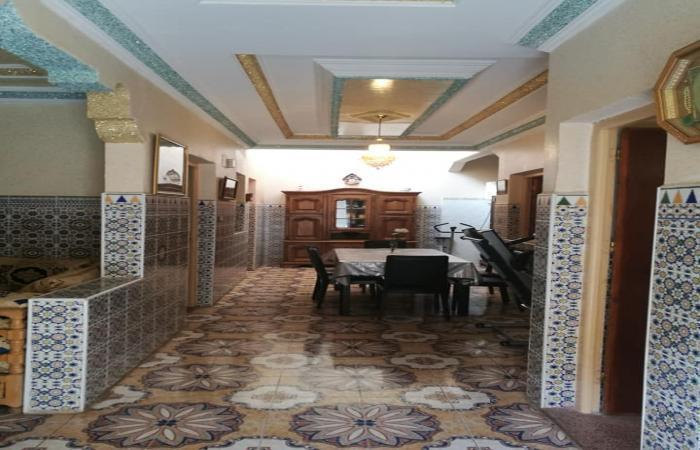House for Sale in oujda 840.000 DH