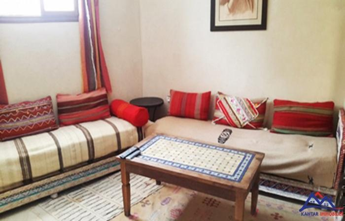 Apartment for Rental in essaouira 4.000 DH