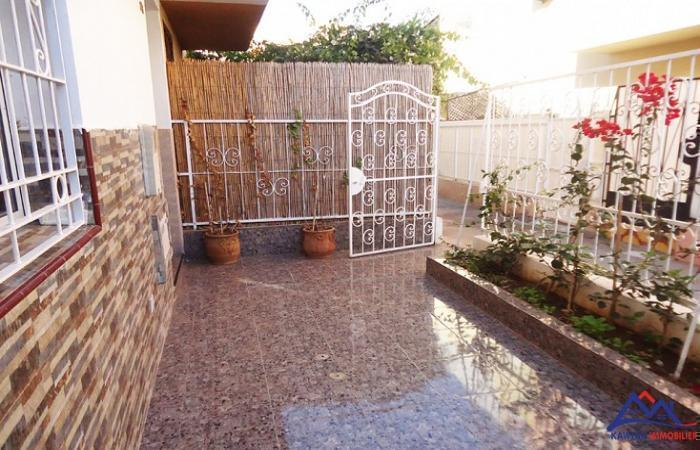 Appartement en Location à essaouira 5.000 DH