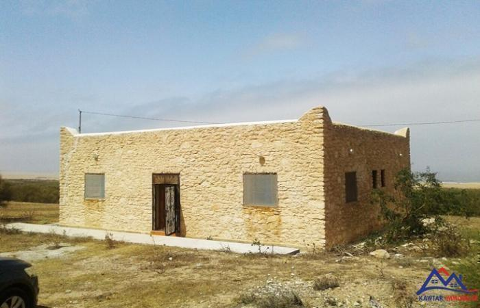 House for Sale in essaouira 1.087.000 DH