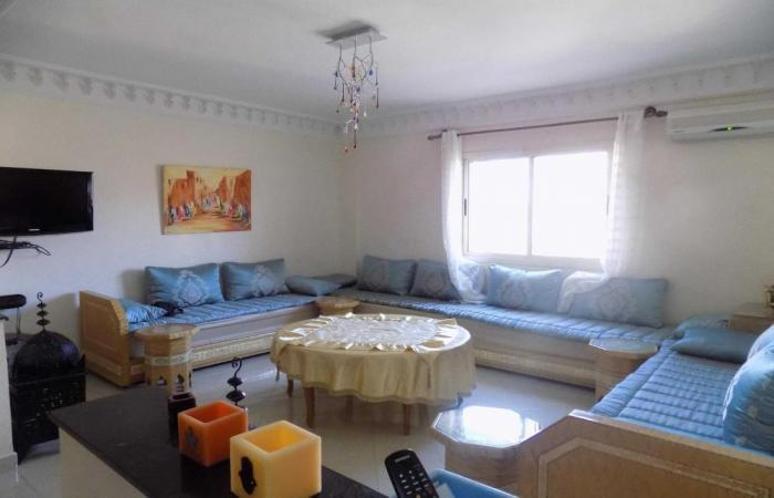 Appartement en Vente à marrakech 840.000 DH
