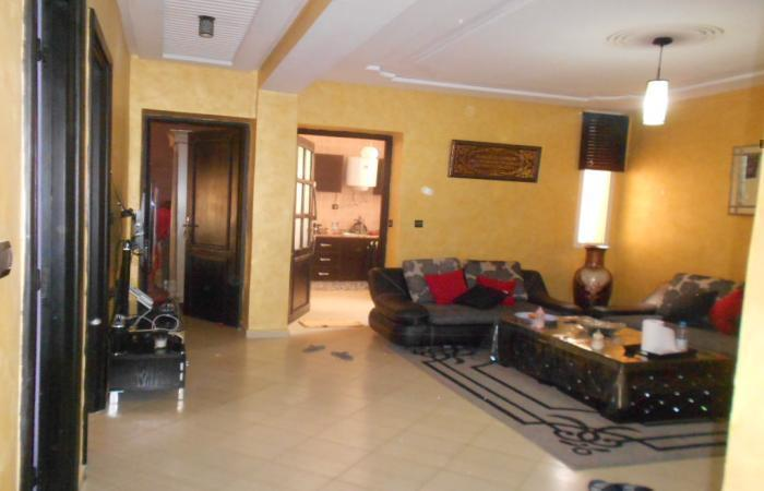 Apartment for Sale in oujda 670.000 DH