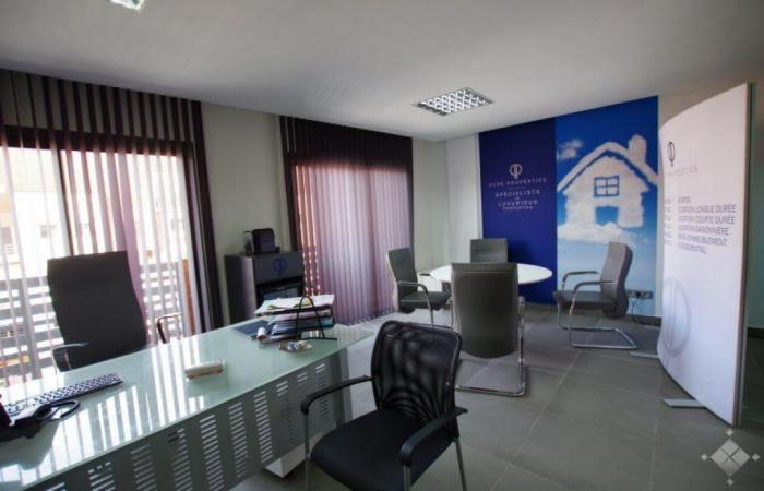 Local Comercial en  en marrakech 9.000 DH
