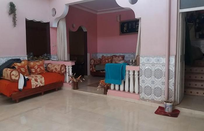 House for  in oujda 650.000 DH