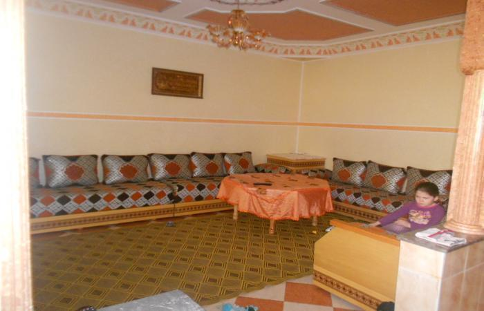 House for Sale in oujda 1.270.000 DH